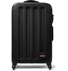 Tranzshell Multiwheel 67cm Suitcase - Black