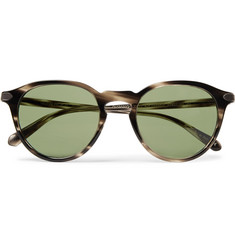 Berluti - + Oliver Peoples Rue Marbeuf Round-Frame Acetate Photochromic Sunglasses