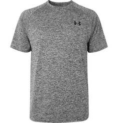 Under Armour - Mélange Tech Jersey T-Shirt