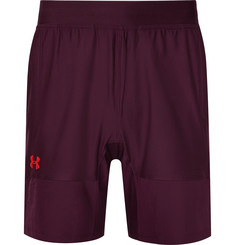 Under Armour Vanish Panelled HeatGear Shorts