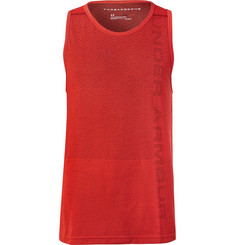 Under Armour Vanish Mélange Threadborne HeatGear Tank Top