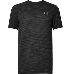 Under Armour Vanish Space-Dyed HeatGear T-Shirt