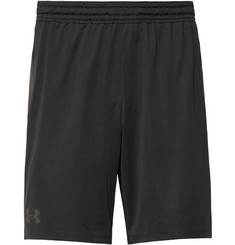Under Armour MK-1 Mesh-Panelled HeatGear Shorts