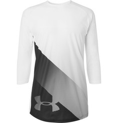 Under Armour - Vanish Printed HeatGear Threadborne T-Shirt