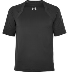 Under Armour HexDelta HeatGear T-Shirt
