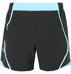 Under Armour Speedpocket Linerless Stretch-Shell Shorts