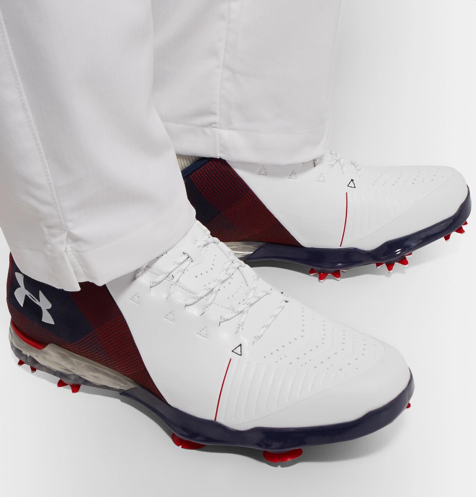 7959901f160 Under Armour - Spieth 2 GORE-TEX Golf Shoes