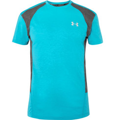 Under Armour Swyft Threadborne HeatGear T-Shirt