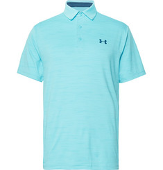 Under Armour - Playoff HeatGear Golf Polo Shirt
