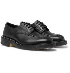 Tricker's Leather Derby Shoes