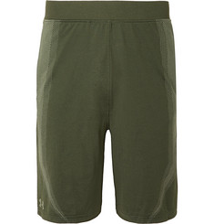 Under Armour Seamless Threadborne Shorts