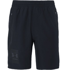 Under Armour Storm Cyclone Stretch-Shell Shorts