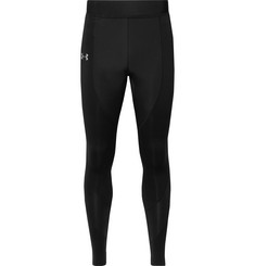 Under Armour Run ColdGear Reactor Compression Tights