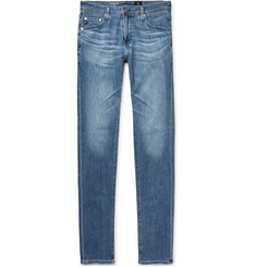 AG Jeans Stockton Skinny-Fit Stretch-Denim Jeans