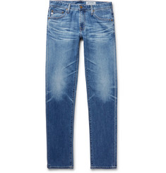 AG Jeans Tellis Slim-Fit Stretch-Denim Jeans