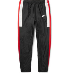 Nike Colour-Block Shell Sweatpants