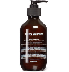 Grown Alchemist - Chamomile, Bergamot & Rosewood Body Cleanser, 300ml