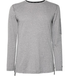 Nike Training Utility Dri-FIT Mesh T-Shirt