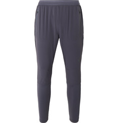 Nike Running Swift Tapered Stretch-Shell Sweatpants