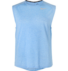 Nike Running Tailwind Perforated Dri-FIT Tank Top