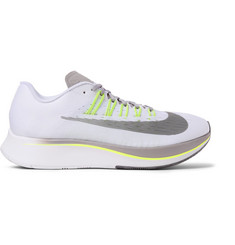 Nike Running - Zoom Fly Mesh Sneakers