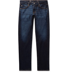 5c8a274479a AG Jeans - Tellis Slim-Fit Stretch-Denim Jeans