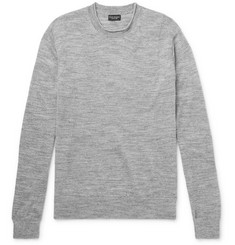 Club Monaco - Donegal-Knit Sweater