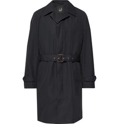 Dunhill - Cotton-Blend Gabardine Trench Coat