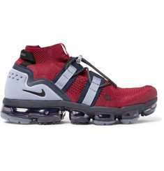 Nike Air VaporMax Flyknit Utility Sneakers