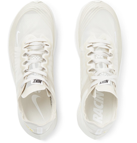 Zoom Fly Sp Ripstop Sneakers by Nike