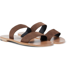 Álvaro - Alex Suede Sandals