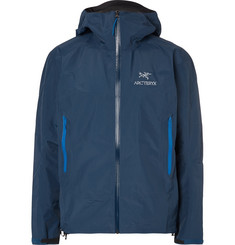 Arc'teryx - Beta SL GORE-TEX Hooded Jacket