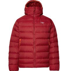 Arc'teryx - Thorium AR Quilted Shell Down Jacket