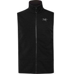 Arc'teryx - Kyanite Polartec Power Stretch Pro Vest