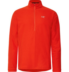 Arc'teryx Delta LT Polartec Fleece Base Layer