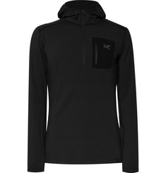 Arc'teryx Rho LT Fleece-Back Torrent Base Layer