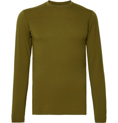 Arc'teryx Satoro AR Wool-Blend Base Layer