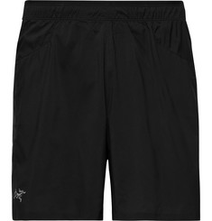 Arc'teryx Adan Invigor Shell Shorts
