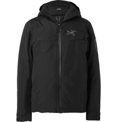 Arc'teryx - Macai GORE-TEX Hooded Down Jacket