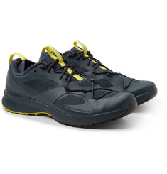 Arc'teryx - Norvan VT GORE-TEX and Mesh Hiking Sneakers