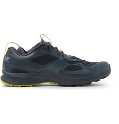 Arc'teryx Norvan VT GORE-TEX and Mesh Hiking Sneakers