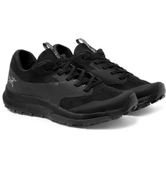 Arc'teryx - Norvan LD GORE-TEX and Mesh Hiking Sneakers