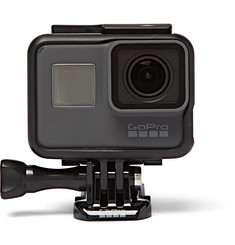GoPro - HERO HD Camera