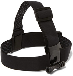 GoPro - Head Strap and Quick Clip