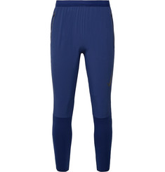 Nike Running Swift Tapered Dri-FIT and Stretch-Jersey Sweatpants