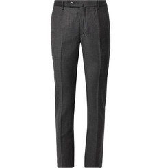 Hackett Pinhead Wool Trousers