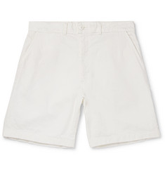 Arpenteur Denim Shorts