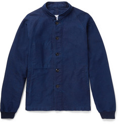 Arpenteur Cotton-Moleskin Jacket