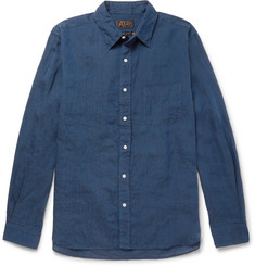 Beams Plus Linen Shirt