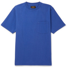 Beams Plus Cotton-Jersey T-Shirt
